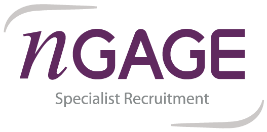 ngage specialist recruitment